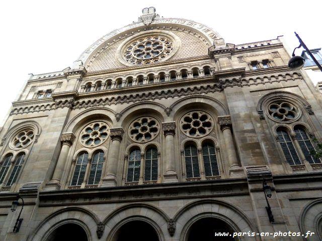 Mercenaires - Horreur contemporaine Synagogue-victoire